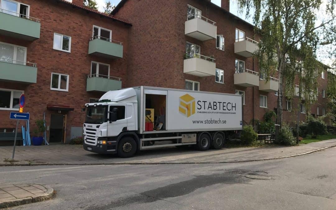 Bromma – Stockholm