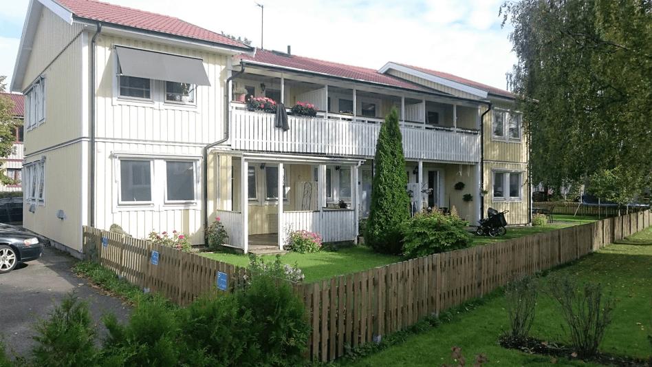 BRF – Karlstad